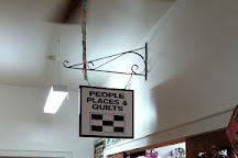 People, Places & Quilts, Summerville, United States