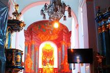 Church of the Holy Spirit, Sandomierz, Poland