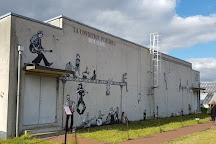 La Condition Publique, Roubaix, France