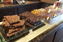 La Maison du Chocolat, Paris, France