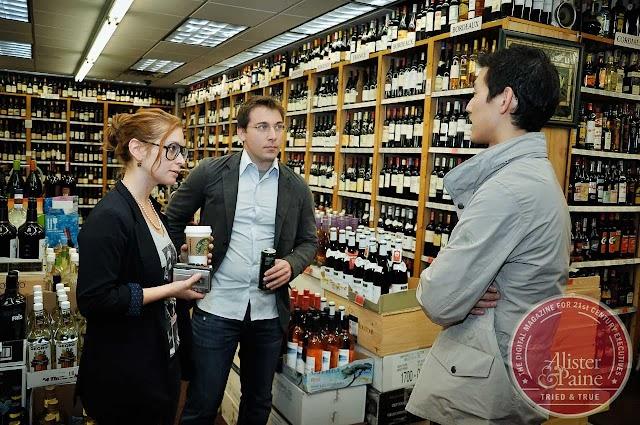 Yorkshire Wines & Spirits