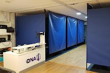 DNA VR, London, United Kingdom