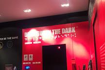 Dialogue in the Dark, Bangkok, Thailand