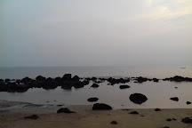 Hollant Beach, Bogmalo, India