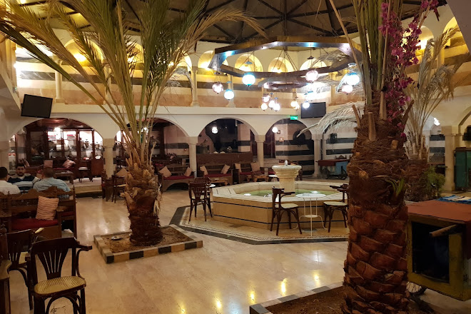 Visit Al Pasha Turkish Bath On Your Trip To Amman Or Jordan