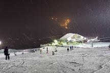 Iwappara Ski Resort, Yuzawa-machi, Japan