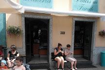 Gelateria Dulcis in Fundo, Mandello del Lario, Italy