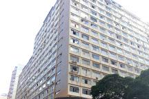Edificio Maletta, Belo Horizonte, Brazil