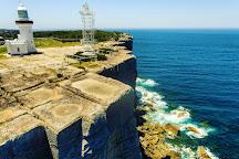 Point Perpendicular Lighthouse, Currarong, Australia