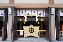 Terukuni Shrine, Kagoshima, Japan