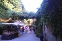 Palo Alto Market, Barcelona, Spain