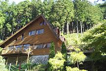 America Camp Village, Okutama-machi, Japan