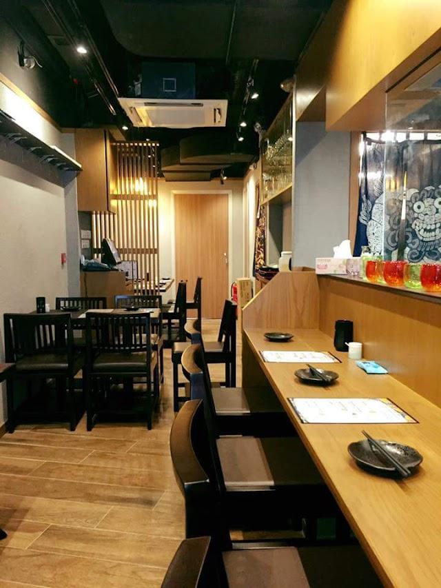Kinjo's Izakaya
