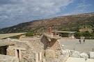 The Palace of Knossos