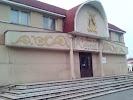 учебный театр Кама им.Саркарова на фото Елабуги