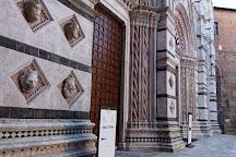 Museo dell'Opera Metropolitana, Siena, Italy