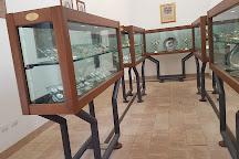 Museo del Satiro Danzante, Mazara del Vallo, Italy
