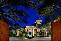 Talise Spa Madinat Jumeirah, Dubai, United Arab Emirates