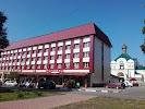 Гостиница Центральная на фото Валуек