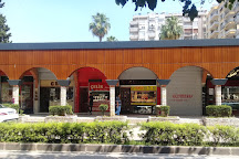 Ataturk ParkI, Adana, Turkey