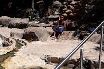 Rio Negro Hot Springs, Rincon de La Vieja, Costa Rica