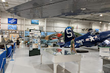 Palm Springs Air Museum, Palm Springs, United States