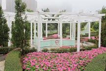 Carmel Garden, Macau, China