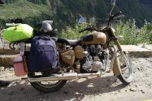 Epic Moto Tours, Manali, India