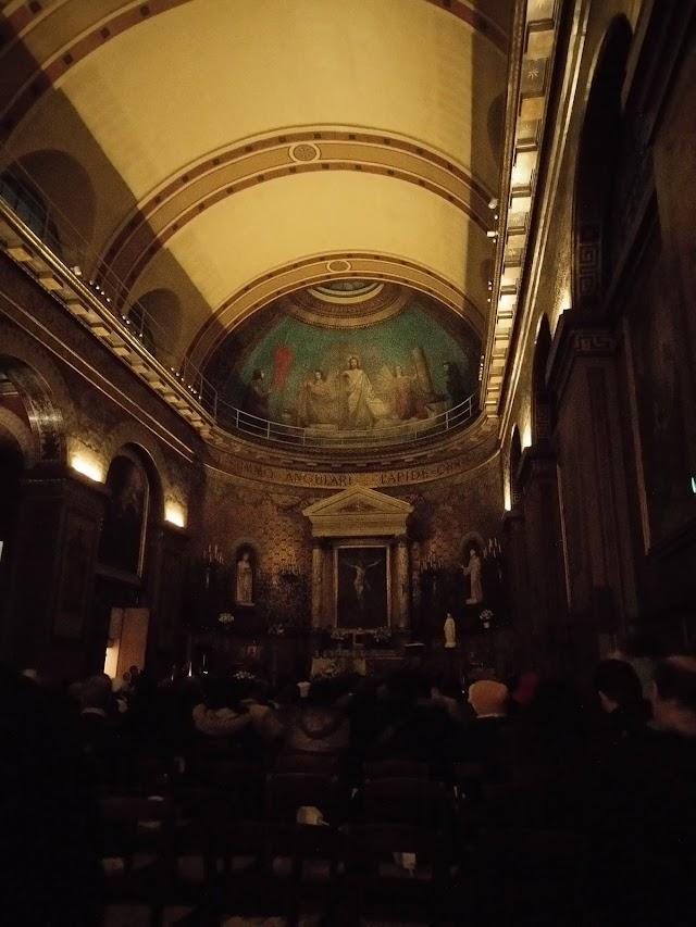 Église Saint-Louis d'Antin - Espace Bernanos