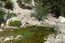 Avakas Gorge, Cyprus