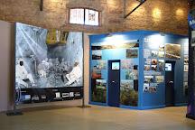Museo Centro de Interpretacion del Paisaje Minero, Linares, Spain
