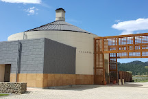Craggy Range Winery, Hastings, New Zealand