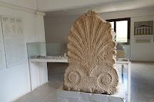 Temple of Aphaia, Aegina, Greece