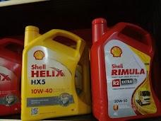 Speedy Auto Service Oil Change & Car Wash