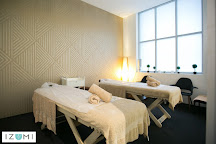 Izumi Japanese Massage, Melbourne, Australia