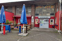 Kulturrampe, Krefeld, Germany