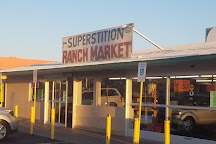 Superstition Ranch Market, Mesa, United States