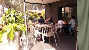 Café A Bistro 7