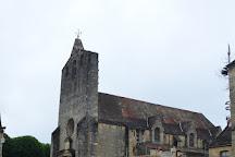 Eglise de Notre Dame de l'Assomption, Domme, France