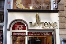 Baitong Thairelaxation, Lyon, France