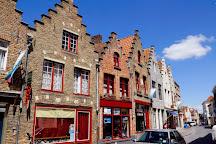 De Bierboom, Bruges, Belgium