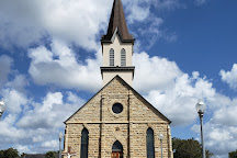 St. Mary's Church of the Assumption, Schulenburg, United States
