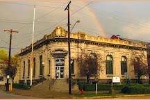 The Museum of Ceramics, East Liverpool, United States