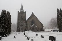 Borgestad Church, Skien, Norway