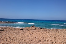 Ammos Kambouri Beach, Ayia Napa, Cyprus