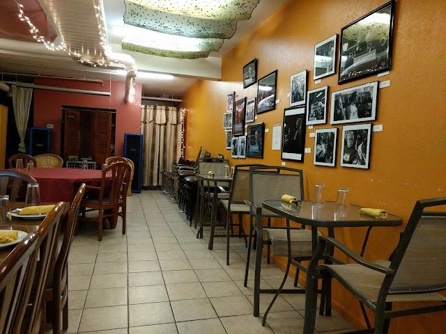 Gandhi Mahal Restaurant