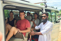 Arugambay Tours, Arugam Bay, Sri Lanka