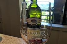 Rombauer Vineyards, St. Helena, United States