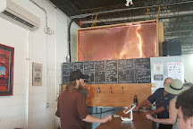 Pen Druid Brewing, Sperryville, United States