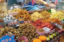 Qihou Market, Qijin, Taiwan